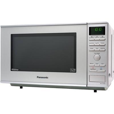 Panasonic NN-CF760MBPQ Silver
