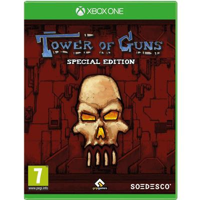 Tower of Guns: Special Edition