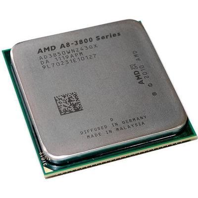 AMD A4-Series 6320 3.8GHz Box