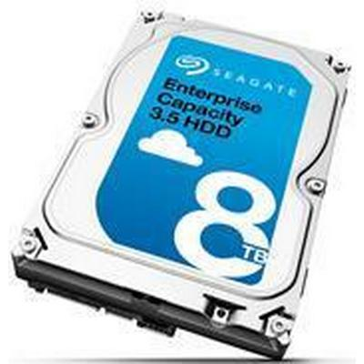 Seagate Enterprise Capacity ST8000NM0115 8TB