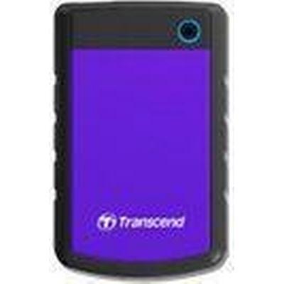 Transcend StoreJet 25H3 2TB USB 3.0