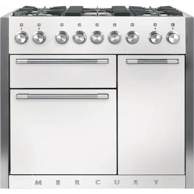 Falcon Mercury 1000 100 Dual Fuel