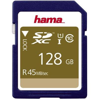 Hama SDXC 45MB/s 128GB