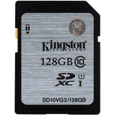 Kingston SDXC UHS-I U1 128GB
