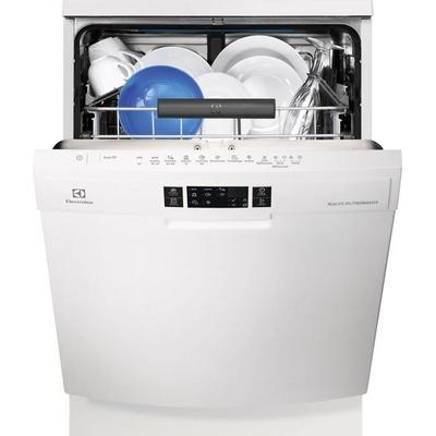 Electrolux ESF7540ROW Hvid