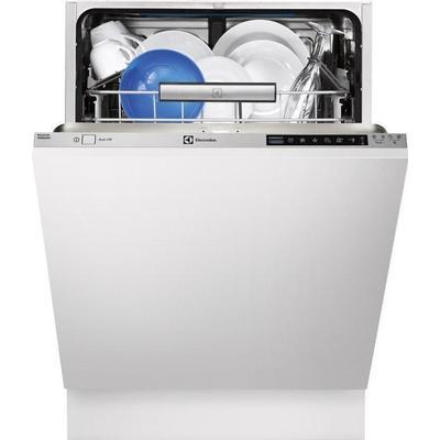 Electrolux ESL7630RO Integrerad