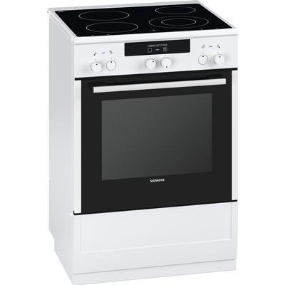 Siemens HA723220U Hvid