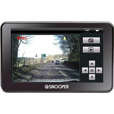 Snooper Truckmate Pro SC5800 DVR