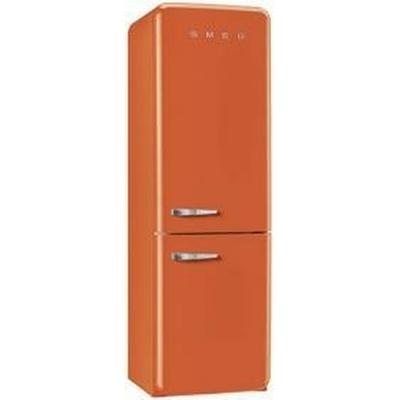 Smeg FAB32RON1 Orange