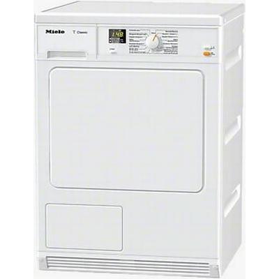 Miele TDA 140 C Hvid