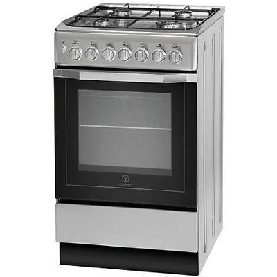 Indesit I5GSH1(S)/UK Silver