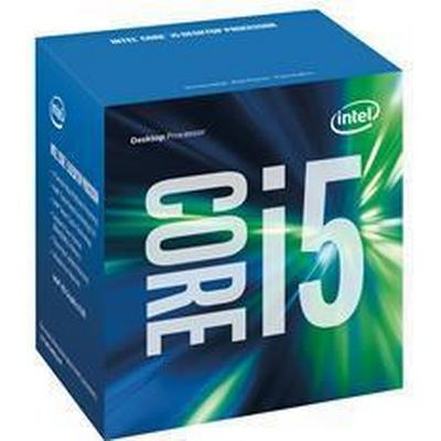 Intel Core i5-6400 2.7GHz, Box
