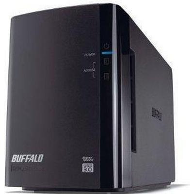 Buffalo DriveStation Duo USB 3.0 4TB