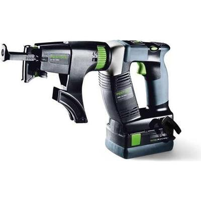 Festool DWC 18-2500 5.2 Li-Plus (2x5.2Ah)
