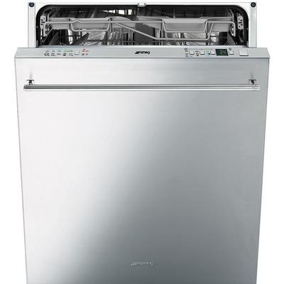 Smeg DI6SS-1 Integrated