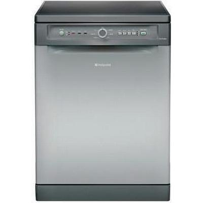 Hotpoint SIAL11010G Grey