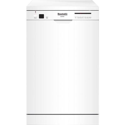 Baumatic BDF465W White