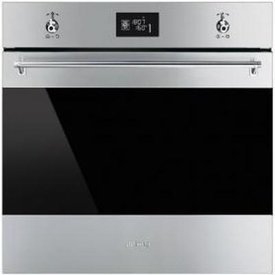 Smeg SF6390XE Stainless Steel