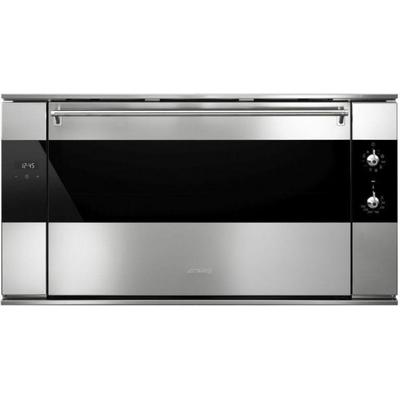 Smeg SF9315XR Stainless Steel