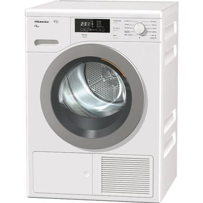 Miele TKB 640 WP White