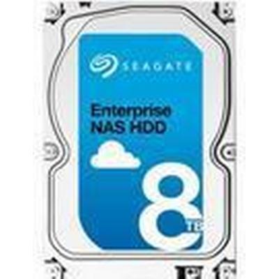 Seagate Enterprise NAS ST8000NE0001 8TB