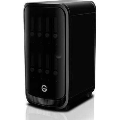 G-Technology G-SPEED Studio XL Thunderbolt 2 40TB