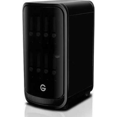 G-Technology G-SPEED Studio XL Thunderbolt 2 64TB