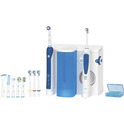 Oral-B Oxyjet +3000 Center