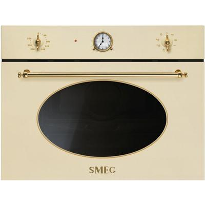 Smeg SF4800MP Cream