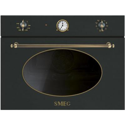 Smeg SF4800MCAO Antracit