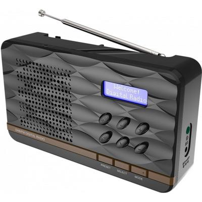 Soundmaster DAB500SB