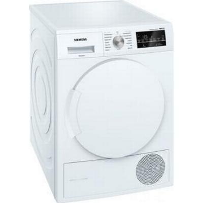Siemens WT43W460 Hvid