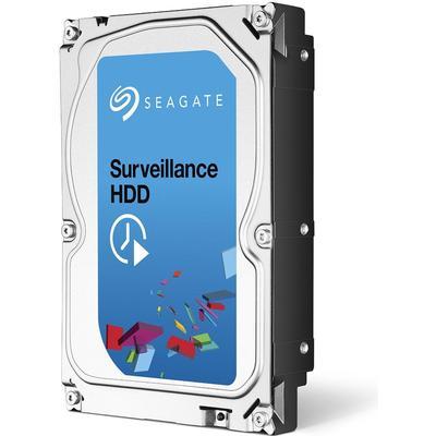 Seagate Surveillance STBD4000101 4TB