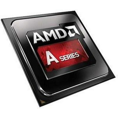 AMD A4-Series 4020 3.2GHz Tray