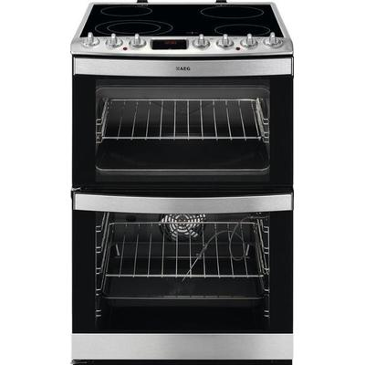 AEG 43172V-MN Stainless Steel