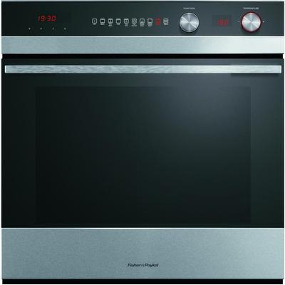 Fisher & Paykel OB60SC9DEX1 Stainless Steel