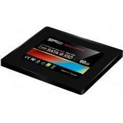 Silicon Power Slim S55 SP060GBSS3S55S25 60GB
