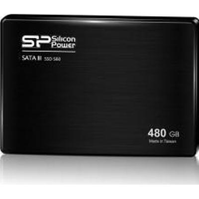 Silicon Power Slim S60 SP480GBSS3S60S25 480GB