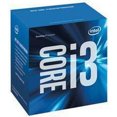 Intel Core i3-6300 3.80GHz, Box