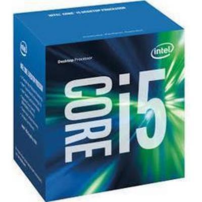 Intel Core i5-6600 3.30GHz, Box