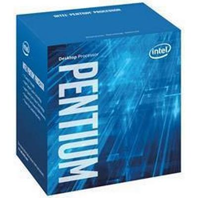 Intel Pentium G4400 3.30Ghz, Box
