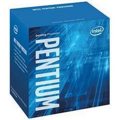 Intel Pentium G4500 3.50Ghz, Box