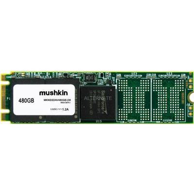 Mushkin Atlas Vital MKNSSDAV480GB-D8 480GB
