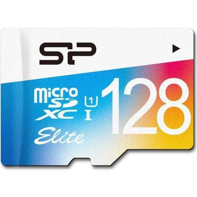 Silicon Power Elite MicroSDXC UHS-I U1 128GB