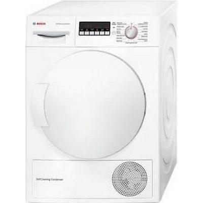 Bosch WTW83260GB White