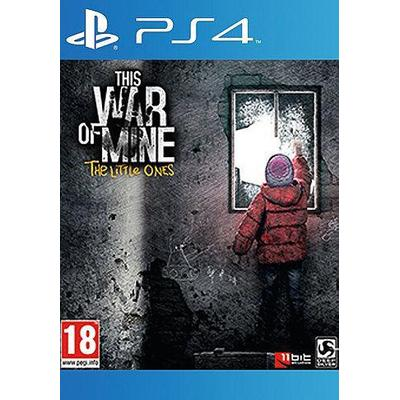 This War of Mine: The Little Ones