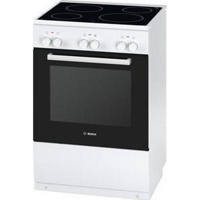 Bosch HCA622120U Hvid