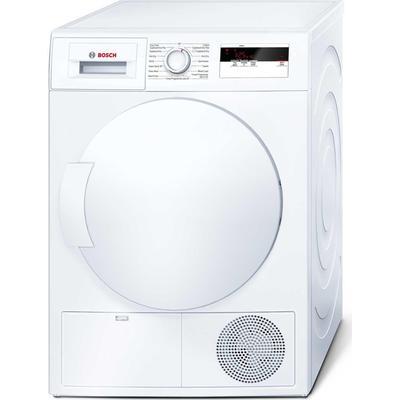 Bosch WTH83000GB White