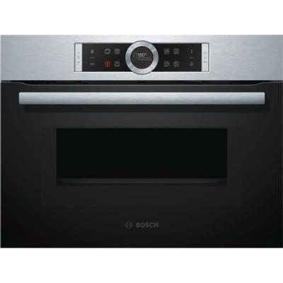 Bosch CMG633BS1B Stainless Steel