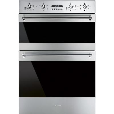 Smeg DOSF634X Stainless Steel